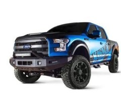 Frontier Truck Gear