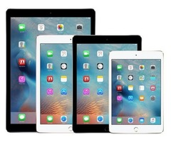 IPads  Rental services in USA