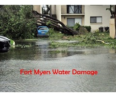 Affordable Services at Fort Myers Water Damage by ServiceMaster Restorations