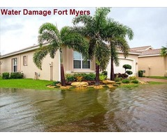 Best Removal Services for Water Damage Fort Myers | ServiceMaster Restorations