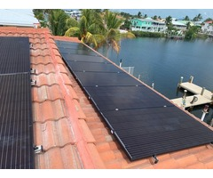 Solar Energy Contractor in Florida - Solar Tech Elec LLC