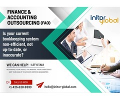 Corporate Accounting Services Why Companies Need It