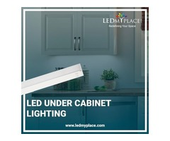 Independence Day Sale: Get Up To 45% Discount on LED Under Cabinet Lights