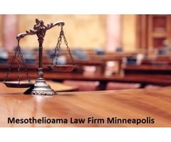 Best Asbestos Mesothelioma Law Firm in Minneapolis – Get Free Case Review