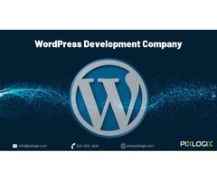 Best WordPress Development Service Provider Company | Pixlogix