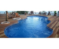 Top Baltimore Pool Builders