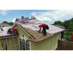 Roofer jacksonville florida