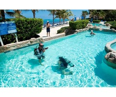 Spend An Amazing Vacation At the Grand Cayman Island