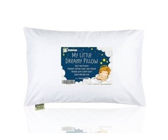 Buy Durable, Soft Baby Pillows For your Cute Kids