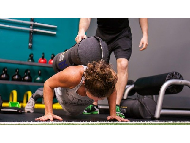 Importance Of Gym   Forward Thinking Fitness    free-classifieds-usa.com