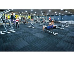 Importance Of Gym   Forward Thinking Fitness