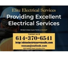 Elite Electric - Fixing your headaches!