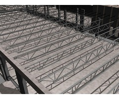 Steel Detailing Services - Silicon Outsourcing