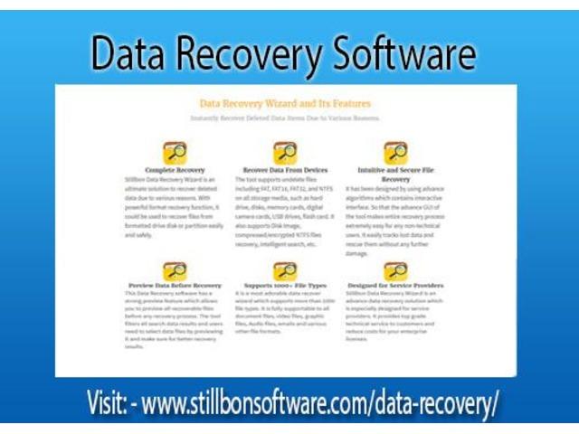 Data Recovery software | free-classifieds-usa.com