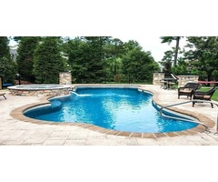 Select Swimming Pools Construction Company in Fort Myers | Contemporary Pools