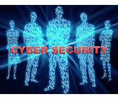 Cyber security expert | Cyber security executive- Fortify Experts
