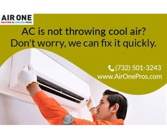 Hire professional heating and cooling repairs NJ