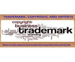 Establish A Firm Under Trademark, Copyright, And Patents Guidelines