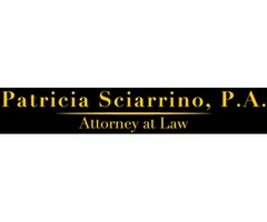 Hire Top Divorce Attorneys in Florida - Patricia Sciarrino
