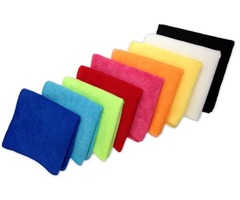One of the Microfiber Cleaning Cloth in Marietta |USA