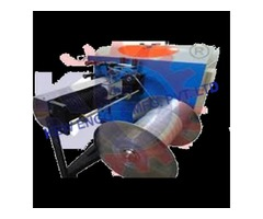 Trim Rewinder, Trim Winding Machine, KEW ENGG. & MFG. PVT. LTD.