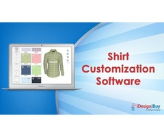 Shirt Customization Software | Shirt Design Tool