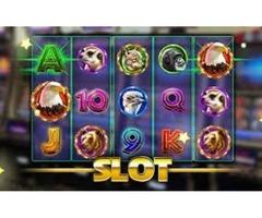 Slot Game Development Company - Hire affordable Slot game developer