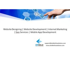 Website Designing Agency in Phoenix AZ | Responsive Web Design