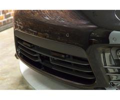 2014 Porsche Panamera Turbo S Black 570 hp AWD PDK | free-classifieds-usa.com