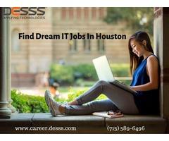 Senior Oracle APEX Developer Jobs in Houston
