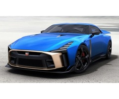 2017 Used Nissan GT-R for sale | Nissan GTR Price $88981