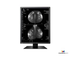 New 5MP Eizo Radiforce GX550 Mammography Diagnostic Monitor