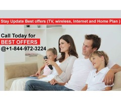 (TV+Internet+ Phone Bundles) Want fast streaming on all devices, (United States)