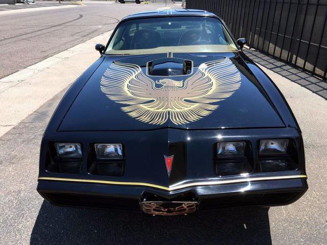 1981 Pontiac Trans Am | free-classifieds-usa.com