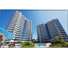 For Sale/Assume: 15th Floor Amisa Mactan Cebu with Full Sea View