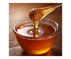 pure organic honey supplier