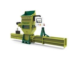 GREENMAX Polystyrene Foam Compactor Apolo-C100