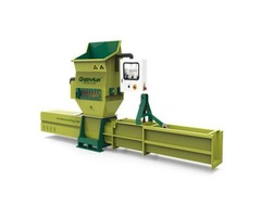 GREENMAX Polystyrene Foam Compactor Apolo-C200