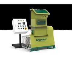 GREENMAX Styrofoam Densifier MARS-C50