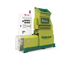 GREENMAX Styrofoam Densifier Mars-C200
