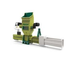 GREENMAX Foam Recycling Machine Zeus-C100