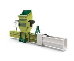 GREENMAX Foam Recycling Machine Zeus-C200
