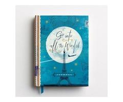 Buy Beautiful Autograph Book, Tally Book, Bulk Journals, Custom Journals Wholesale