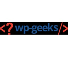 Choose the Top Agency for WordPress Website Development -Hire WPGeeks