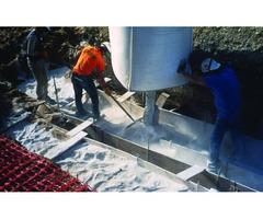 Underground Water Pipe Insulation