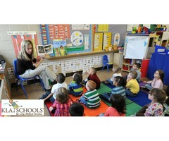 Naperville Child Care Center |  KLA Schools of Naperville