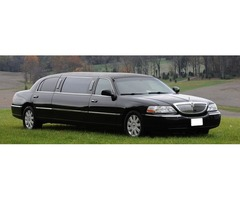 Hire Luxury Corporate Limo Services in Connecticut With Baba Limo