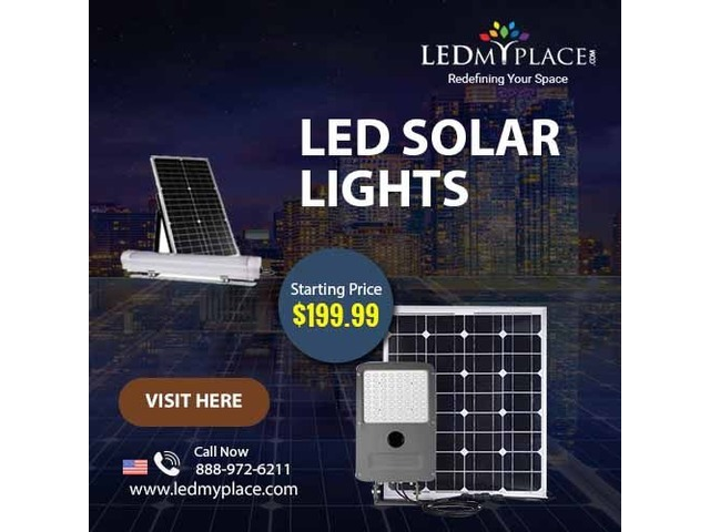 Online Shop for Cheap LED Solar Lights at Discounted Price | free-classifieds-usa.com