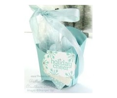 Get 30% Discount on Personalized Custom Boxes for bath bombs Wholesale