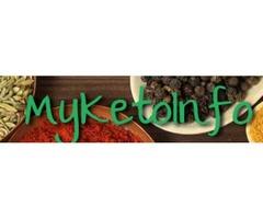 Online Nutrition Coach| Ketogenic Diet Programs – MyKetoInfo
